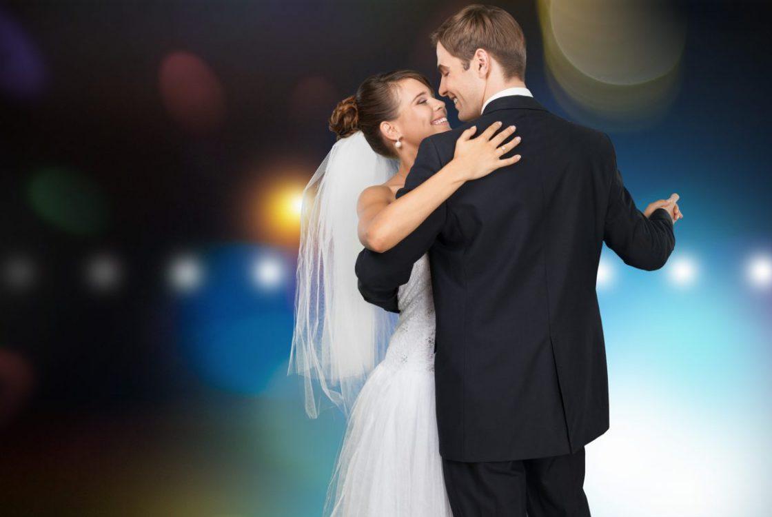 Hochzeitstanz mit Hochzeits DJ von DU-Disco DJ Service