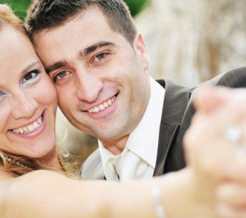 tausende zufriedene Brautpaare seit 1982 mit den DU-Disco Hochzeits DJs