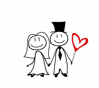 Brautpaar sucht guten DJ für die Hochzeit